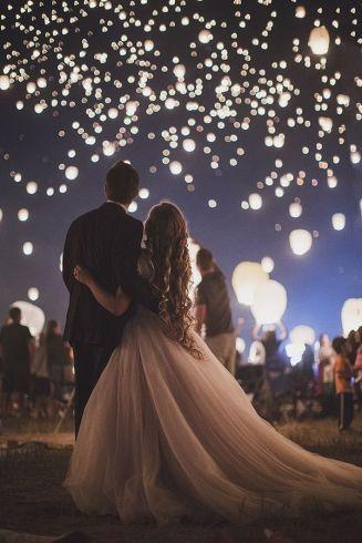 wedding-sky-lantern