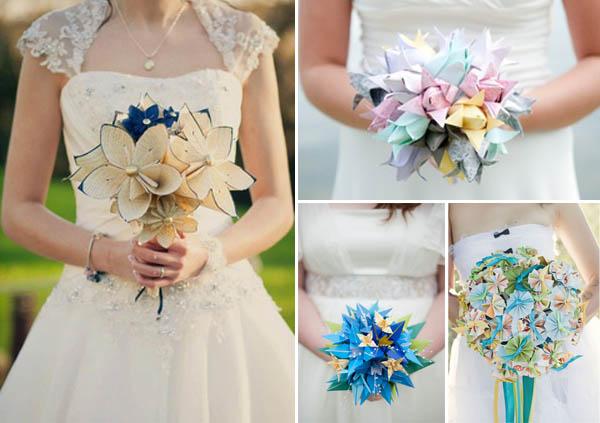 matrimonio-origami-bouquet